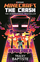 Buy Minecraft: The Crash: An Official Minecraft Novel from BooksDirect