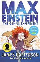 Buy Max Einstein: The Genius Experiment from BooksDirect
