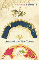 Buy Anna of the Five Towns from BooksDirect