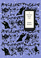 Buy A Christmas Carol (Vintage Classics Dickens Series) from BooksDirect