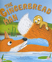 Storytime Classics: The Gingerbread Man(84)