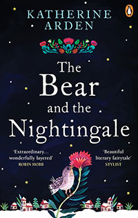 Buy The Bear and The Nightingale from BooksDirect
