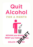 Buy Quit Alcohol (for a month) from BooksDirect