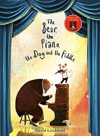 Buy The Bear, The Piano, The Dog and the Fiddle from Carnival Education