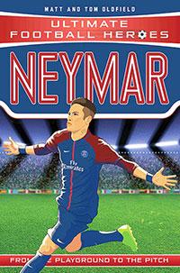 Buy Neymar (Football Heroes) from BooksDirect