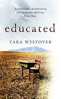 Buy Educated from Book Warehouse