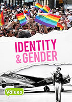Buy Our Values: Identity and Gender from Book Warehouse