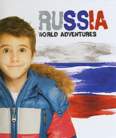 World Adventures: Russia
