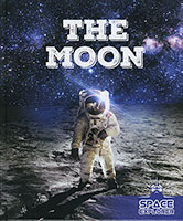 Space Explorer: The Moon