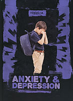 Buy A Focus On...: Anxiety & Depression from BooksDirect