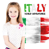 World Adventures: Italy