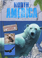 Buy Endangered Animals: North America from BooksDirect