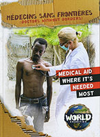 World Charities: Medecins Sans Frontieres (Doctors Without Borders)