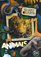 Buy Smart Charts: Animals from Carnival Education