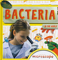 Buy Under The Microscope: Bacteria In Our World from BooksDirect