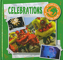 A Look At Life Around the World: Celebrations(207)