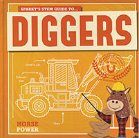 Buy Horse Power: Diggers from BooksDirect