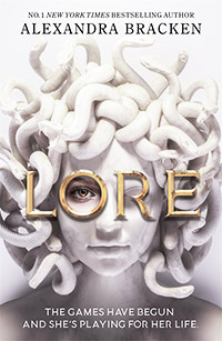 Buy Lore from BooksDirect