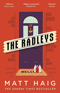 Buy The Radleys from Book Warehouse