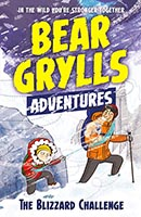 Buy Bear Grylls Adventures: #1 The Blizzard Challenge from BooksDirect
