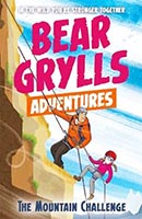 Buy Bear Grylls: The Mountain Challenge from BooksDirect