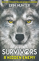 Buy Survivors: #2 A Hidden Enemy from BooksDirect