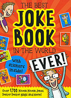 Buy Best Joke Book in the World Ever from Carnival Education