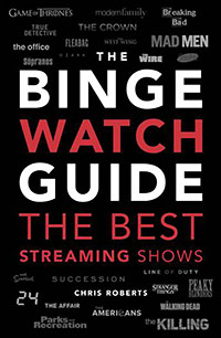 The Binge Watch Guide