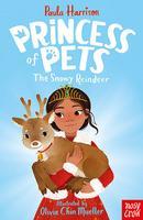 Princess of Pets: The Snowy Reindeer