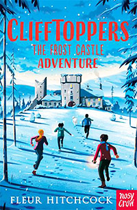 Buy Clifftoppers: The Frost Castle Adventure from BooksDirect