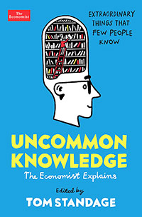 Buy Uncommon Knowledge from BooksDirect