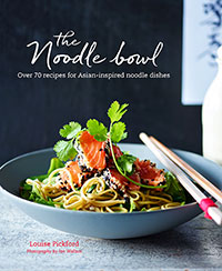 The Noodle Bowl