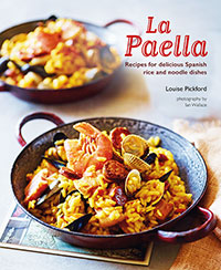 Buy La Paella from BooksDirect