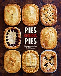 Buy Pies Glorious Pies from BooksDirect