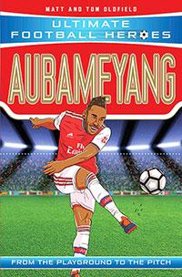 Aubameyang (Football Heroes)