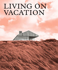 Buy Living on Vacation from BooksDirect