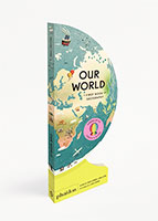Our World A First Book of Geography