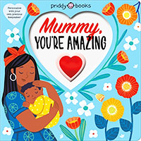 Mummy, You're Amazing