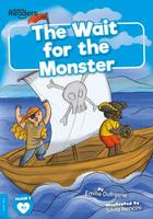 Buy BookLife Readers: Level 4 (Blue) The Wait for the Monster from BooksDirect