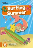 Buy BookLife Readers: Level 6 (Orange) Surfing Summer from Carnival Education