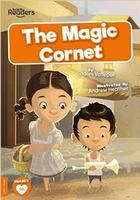 Buy BookLife Readers: Level 6 (Orange) The Magic Cornet from Carnival Education