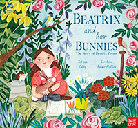 Buy Beatrix and her Bunnies from Book Warehouse