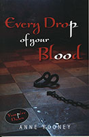 Vampire Dawn: Every Drop of Your Blood