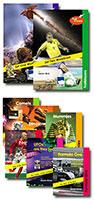 Trailblazers Complete Set 1&2 Pack