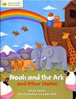 Buy Stories from Faiths: Christianity: Noah and the Ark from Book Warehouse