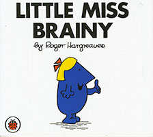 Mr Men: Little Miss Brainy