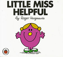 Buy Mr Men: Little Miss Helpful from Top Tales