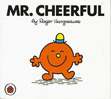 Mr Men: Mr Cheerful