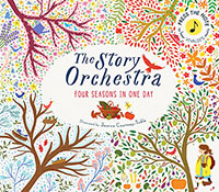 Buy The Story Orchestra: Four Seasons in One Day from BooksDirect