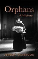 Buy Orphans - A History from Book Warehouse